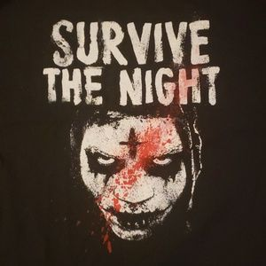 The Purge Survive the Night T-shirt